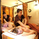 Deep Tissue Massage for Specific Pain Area at Blooming Day Spa & Thai Massage Neutral Bay