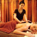 Aromatic Hot Stone Massage at Blooming Day Spa & Thai Massage Neutral Bay