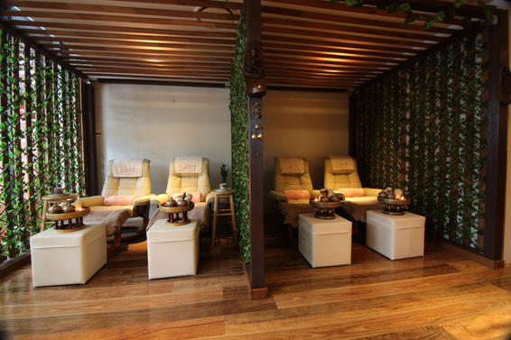 Blooming Day Spa & Thai Massage Neutral Bay 13