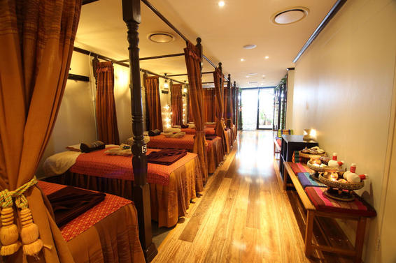 Blooming Day Spa & Thai Massage Neutral Bay 18